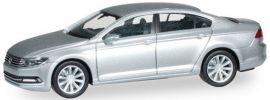 herpa 038416 VW Passat Limousine silber Automodell 1:87 online kaufen