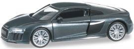 herpa 038485 Audi R8 V10 camouflagegrün metallic | Automodell 1:87 online kaufen