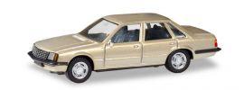 herpa 038997 Opel Senator goldmetallic Automodell 1:87 online kaufen