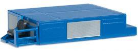 """herpa 053488 2x Goldhofer Powerpack """"blau"""" Zubehör 1:87 online kaufen"""