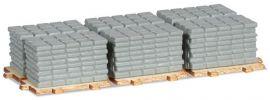 herpa 053617 Ladegut Gewegplatten auf Paletten 2 Stück Zubehör 1:87 online kaufen