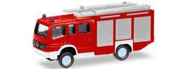 herpa 066716 MB Atego HLF 20 Feuerwehr | Blaulichtmodell 1:160 online kaufen