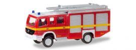 herpa 066747 Mercedes-Benz Atego HLF20 Feuerwehr Blaulichtmodell 1:160 online kaufen