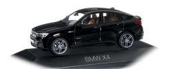 herpa 070904 BMW X4 (F26) schwarz Automodell 1:43 online kaufen