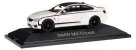 herpa 071246 BMW M4 Coupe M-Design Modellauto 1:43 online kaufen