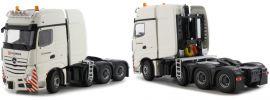 herpa 071307 Mercedes-Benz Actros SLT Schwerlastzugmaschine DB Schenker LKW-Modell 1:50 online kaufen