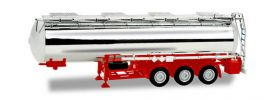 herpa 076456-002 Chemiechromtank Auflieger 3achs Feldbinder Auflieger für LKW 1:87 online kaufen