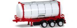 herpa 076678 Containerchassis mit Swapcontainer LKW-Zubehör 1:87 online kaufen