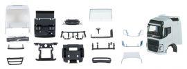 herpa 084130 TS Fahrerhaus Volvo FH LKW-Bausatz 1:87 online kaufen