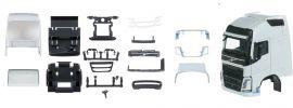 herpa 084154 TS FH Volvo FH Gl. 13 m. WLB&D LKW-Bausatz 1:87 online kaufen
