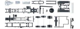 herpa 084277 Fahrgestellt MB Actros m. Abrollkinematik Teileservice 1:87 online kaufen