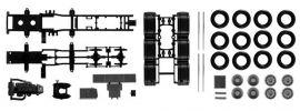 herpa 084345 Fahrgestell Mercedes-Benz Actros SLT 4a 2 Stück Bausatz 1:87 online kaufen
