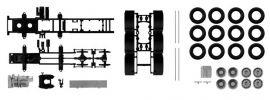 herpa 084352 Fahrgestell Volvo 4achs Schwerlastzgm 2 Stück Bausatz 1:87 online kaufen