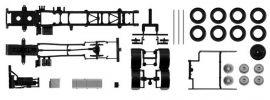 herpa 084376 Fahrgestell MAN TGX und TGS 3achs 2 Stück Bausatz 1:87 online kaufen