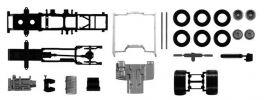 herpa 084550 Fahrgestell Zugmaschine 2a DAF XF Euro6 Chassisverkleidung 2 Stück Bausatz 1:87 online kaufen