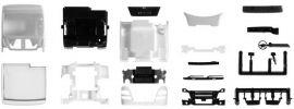 herpa 084727 TS MAN TGX XXL Euro 6c FH m WBL 2x | LKW-Bausatz 1:87 online kaufen