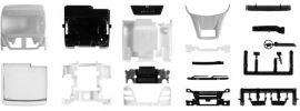 herpa 084734 TS MAN TGX XLX Euro 6c FH m WBL 2x | LKW-Bausatz 1:87 online kaufen