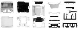 herpa 084741 TS MAN TGX XL Euro 6c FH m WBL 2x | LKW-Bausatz 1:87 online kaufen