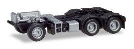 herpa 084901 Teileservice Fahrgestell Mercedes-Benz Actros ab 2011 6x4 2Stück Bausatz 1:87 online kaufen