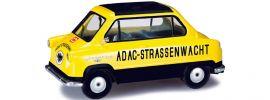 herpa 091022 Zündapp Janus ADAC Automodell 1:87 online kaufen
