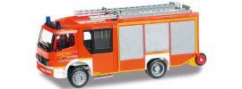 "herpa 091664 MB AT '10 Z-Cab ""FW Bad Segeberg"" Blaulichtmodell 1:87 online kaufen"