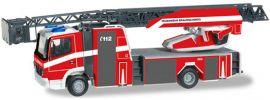 herpa 091763 MB Atego Metz DL L32A-XS Feuerwehr Braunschweig 1:87 online kaufen