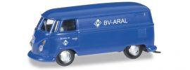 herpa 092081 VW T1 Kasten ARAL Modellauto 1:87 online kaufen