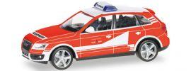herpa 092210 Audi Q5 ELW FFW Buehl | Blaulichtmodell 1:87 online kaufen