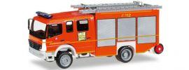 herpa 092319 MB Atego HLF 20 FW Hamburg | Blaulichtmodell 1:87 online kaufen