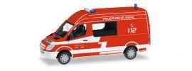 herpa 092425 Mercedes-Benz Sprinter Halbbus Feuerwehr Bühl Blaulichtmodell 1:87 online kaufen