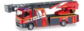 herpa 092685 MAN TGM Metz Drehleiter XS FW Goslar Blaulichtmodell 1:87 online kaufen