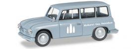 herpa 092715 AWZ P70 Kombi Molkerei Gen. Hainichen Automodell 1:87 online kaufen
