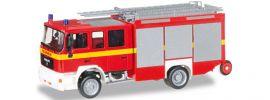 herpa 092906 MAN M2000 HLF Feuerwehr | Blaulichtmodell 1:87 online kaufen