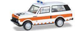 herpa 092944 Range Rover Politie Niederlande | Blaulichtmodell 1:87 online kaufen