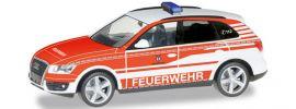herpa 092975 Audi Q5 FW Ransbach-Baumbach | Blaulichtmodell 1:87 online kaufen