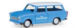 herpa 093040 Trabant 601 Universal LPG Roter Oktober Automodell 1:87 online kaufen