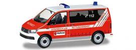 herpa 093415 VW T6 Bus Malteser Offenbach Blaulichtmodell 1:87 online kaufen