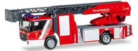 herpa 093521 MB Econic Drehleiter FW Landshut | Blaulichtmodell 1:87 online kaufen