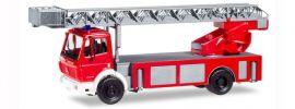 herpa 094108 BASIC MB SK 88 Drehleiter | Blaulichtmodell 1:87 online kaufen