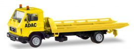 herpa 094191 MAN G90 Abschleppfahrzeug ADAC BASIC LKW-Modell 1:87 online kaufen