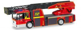 herpa 094481 Mercedes-Benz Econic Drehleiter Feuerwehr Bocholt/Rhede Blaulichtmodell 1:87 online kaufen