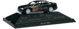 """herpa 101936 Audi A8 """"Weihnachten 2014"""" Automodell 1:87 online kaufen"""