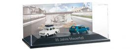 herpa 101943 Set Trabant VW Golf 25 Jahre Mauerfall Automodelle 1:87 online kaufen