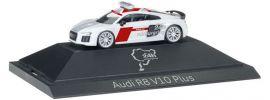 herpa 102001 Audi R8 SafCar 24h Nürburgring | Automodell 1:87 online kaufen