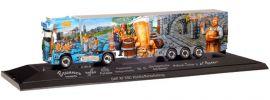 herpa 121774 DAF XF SSC KüKoSzg Weltgeschichte Bier Showtruck | LKW-Modell 1:87 online kaufen