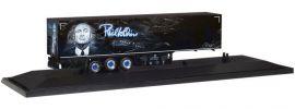 herpa 121866 Kühlkoffer Auflieger SFT Phil Collins | Anhänger-Modell 1:87 online kaufen