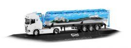herpa 121880 Scania CR20 HD Silosattelzug Edgar Grass LKW-Modell 1:87 online kaufen