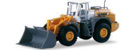 herpa 148122-001 Liebherr Radlader L580 Baumaschine 1:87 online kaufen