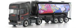 herpa 265140 Scania Topline Silo-Sattelzug | Edo Geisha | LKW Modell 1:87 online kaufen