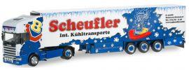 herpa 304337 Scania 164 KüKoSzg Scheufler LKW-Modell 1:87 online kaufen